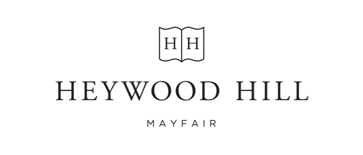 Heywood Hill Bookshop Mayfair