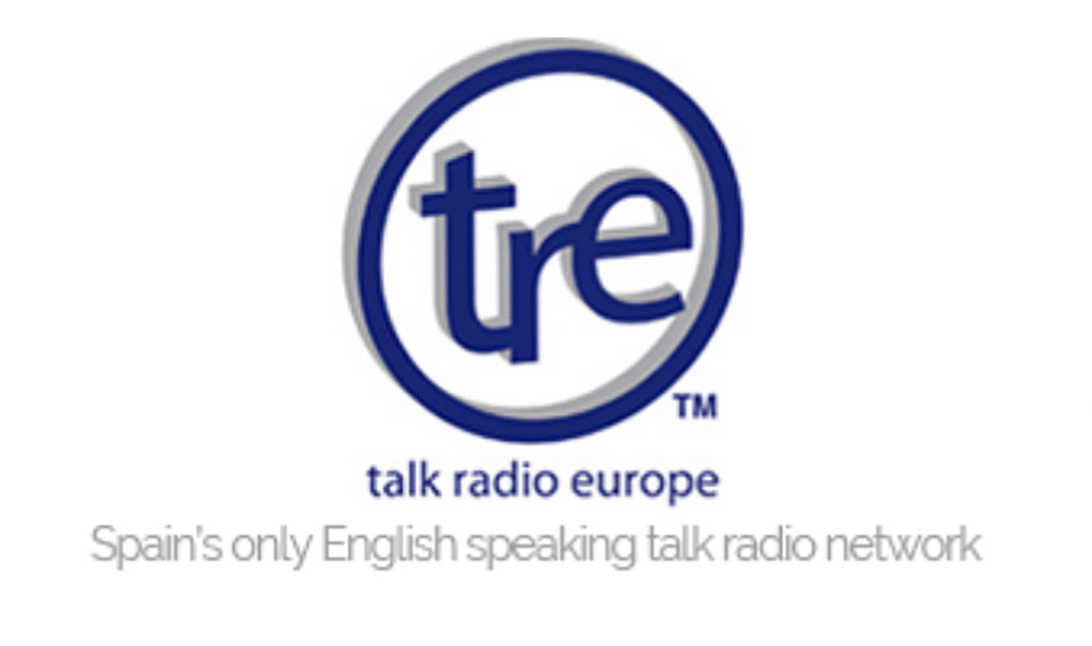 Talk Radio Europe - Interview With Tessa Keswick